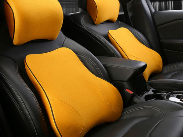 Automotive Seat Foam
